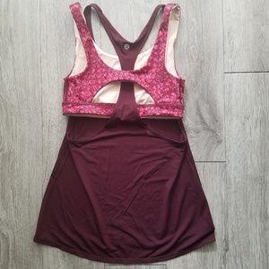 Lululemon Tank Top | Pink | Size 4